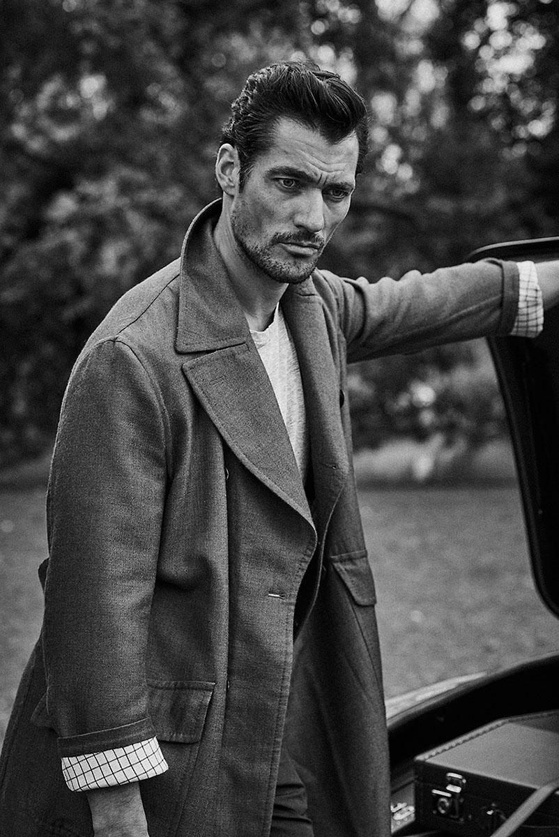 David Gandy, Telegraph/Goodwood